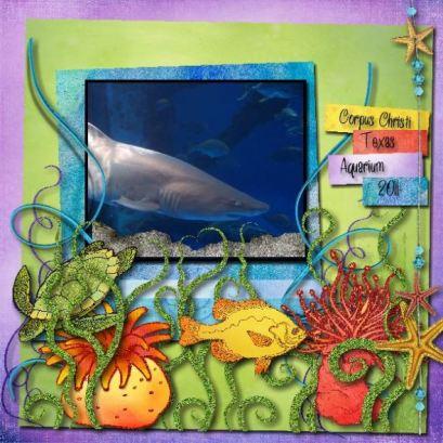 Corpus Christi Aquarium