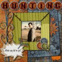 Goin' Huntin'