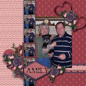 Hubby, Sugar and Me