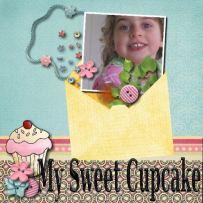 My Sweet Cupcake