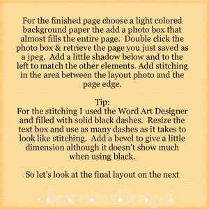 Tutorial Diagonal Paper LO-012