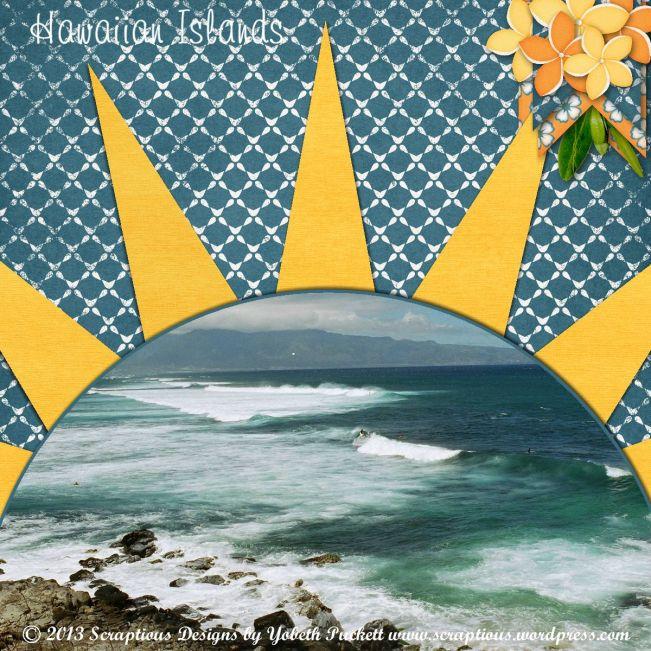 The Aloha State